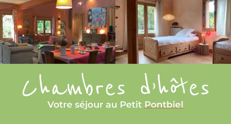 Visiter les chambres d'hotes